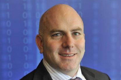 IDC Australia telecommunicaitons group associate director Dustin Kehoe.