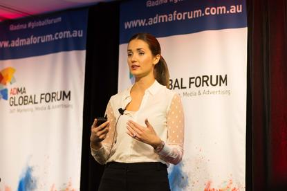 ADMA Global Forum: Forethought's Leanne Rosamlia speaks on effective customer retention and acquisition strategies to move a brand forward