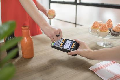 Bankwest's 'Halo' payment ring