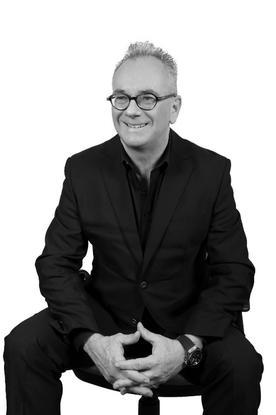 John Houston, CEO of YPB Group