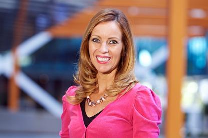 Julie Nestor, CMO of eBay.