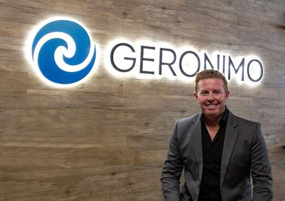 Mark Murray