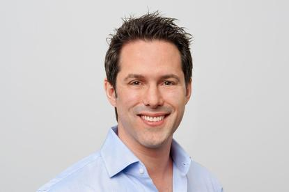 Nest director of product marketing, Maxime Veron