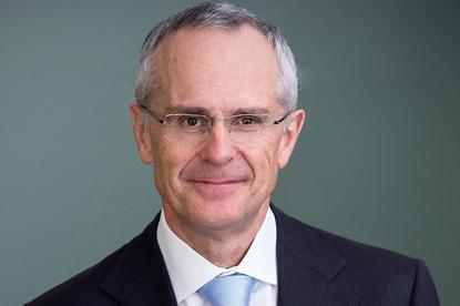 ACCC chairperson Rod Sims