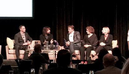 Panel discusses how to engage with customers on issues around sustainability using the right language