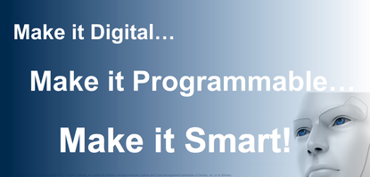 Your mantra for the 21t century, according to Gartner.