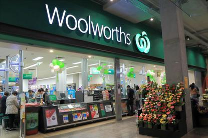© Tktktk | Dreamstime.com - Woolworths Supermarket Australia Photo