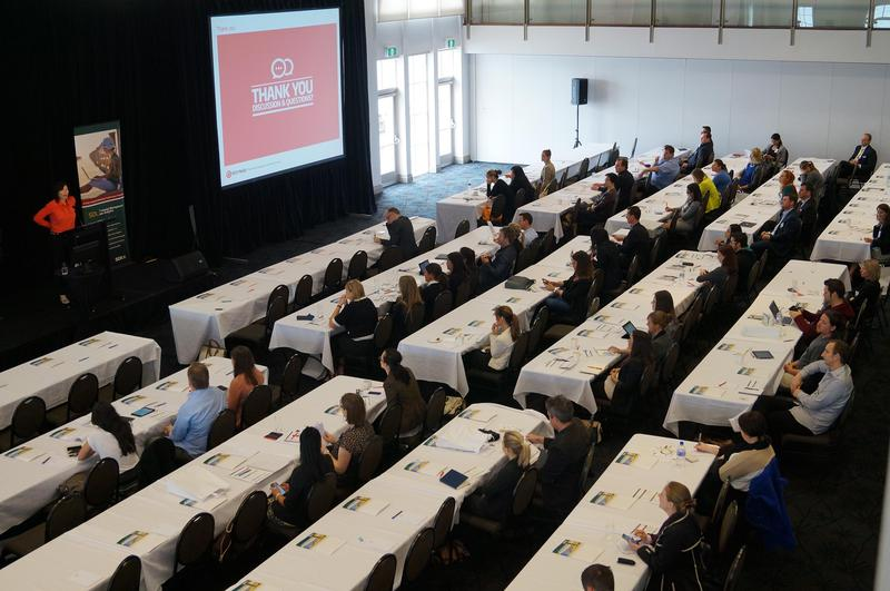 In pictures: ADMA Engage Sydney 2013