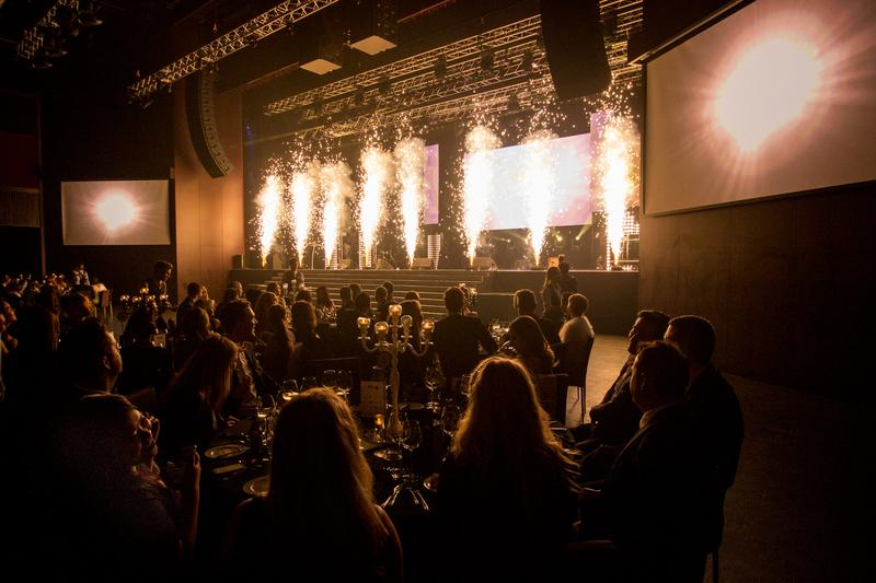 In pictures: ADMA AC&E Awards 2015