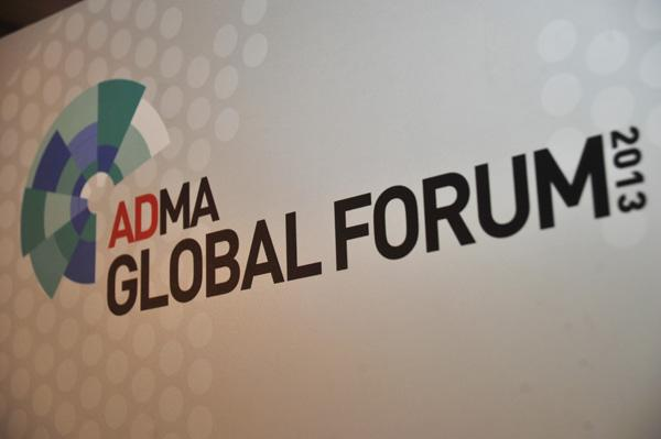 In pictures: ADMA Global Forum descends on Sydney