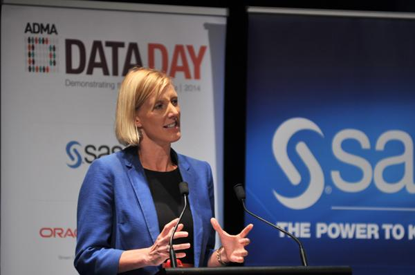 In pictures: ADMA's Sydney Data Day