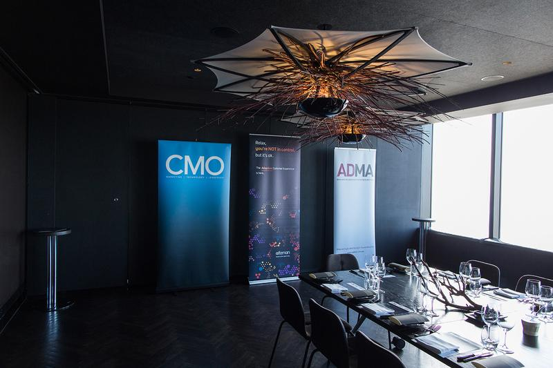 In pictures: CMO/ADMA/Alterian Melbourne roundtable: Stop optimising channels, start optimising customer opportunities