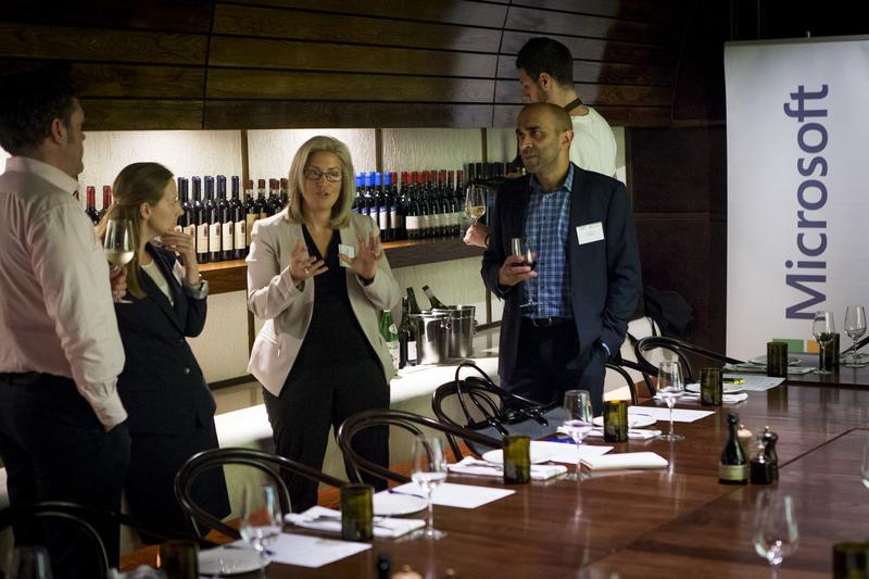 In pictures: CMO NZ roundtable on customer engagement as the new marketing remit