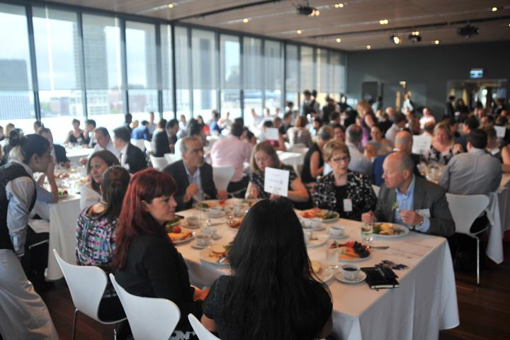 In pictures: CMO, CIO and ADMA's Executive Connections event on digital hits Sydney