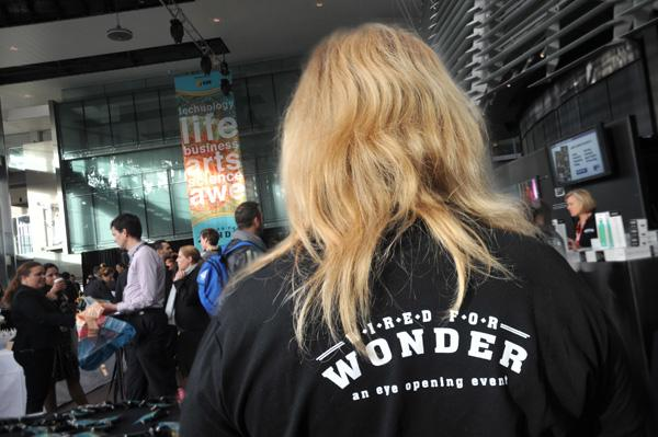 Gallery: Wired for Wonder