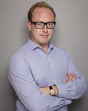 Ben Wood