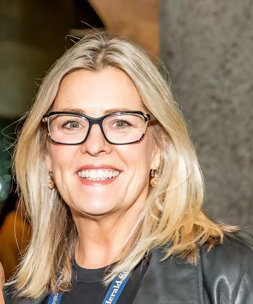Fiona Le Brocq, Medibank Private senior executive, brand and marketing, customer and portfolio