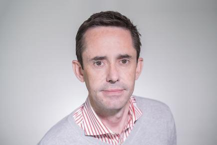 Gareth O'Neill