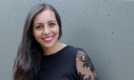 SodaStream's Laura Wilson