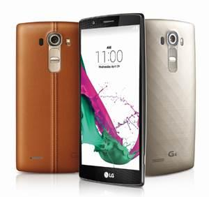 LG handed out 30 new handsets to key social media influencers as part of their G4Recommenders campaign