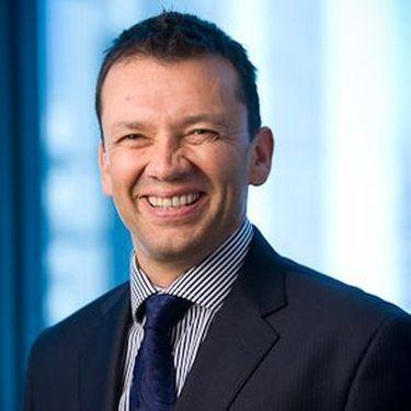NAB Business Bank's executive general manager of specialised sales, Mark Adams