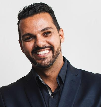 With the likes of Amazon, voice activation and VR set to disrupt Aussie retail, SweetIQ's founder, Mo El Barachi warns businesses to act fast or die a slow and painful death