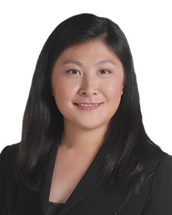 Olive Huang