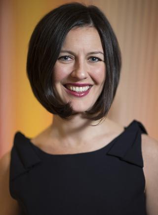 Sarah Personette