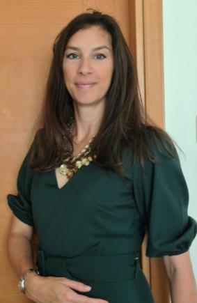Stephanie Dechamps, Boomi marketing director APJ
