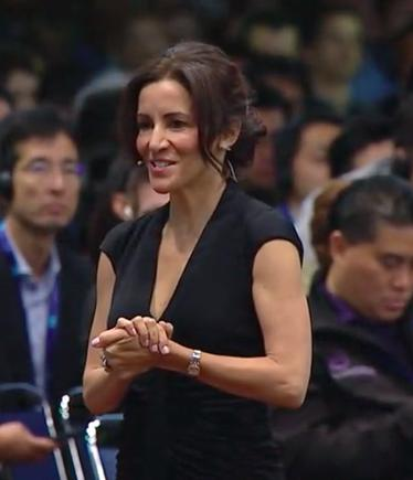 Stephanie Buscemi