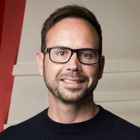 eBay's CMO and senior director of retail innovation, Steve Brennen