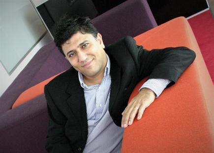 Steve Sinha