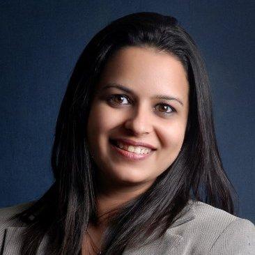 Sweta Mehra