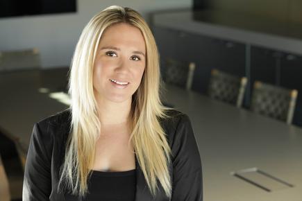 Vanessa Hunt