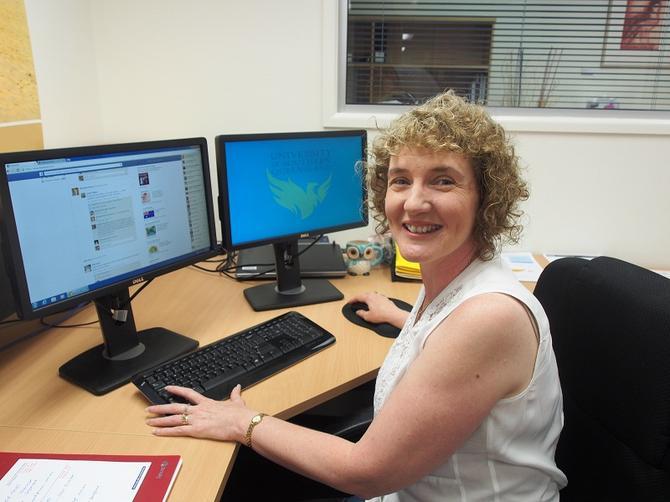 1. Thesis preparation - blogger.com - University of Queensland