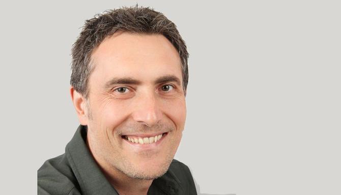 Jon Satterley