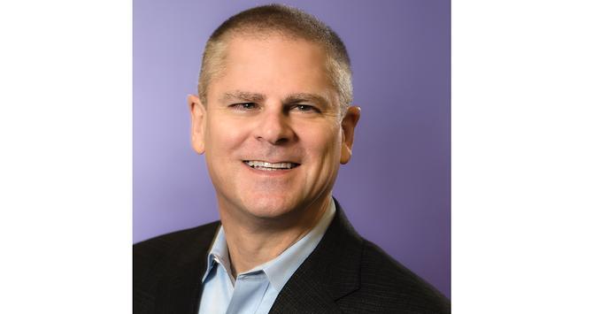 Marketo CEO, Phil Fernandez