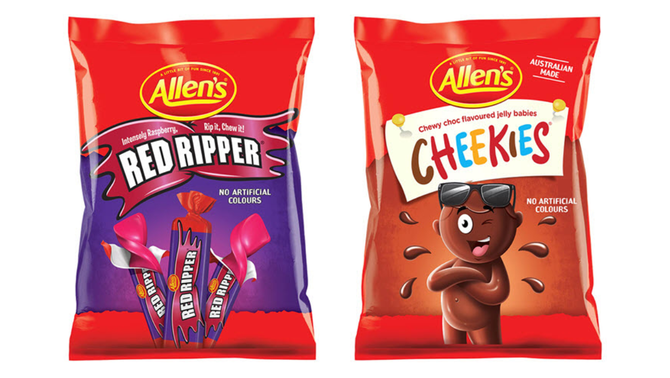 Nestle confirms new brand names for Allen's Lollies - CMO ...