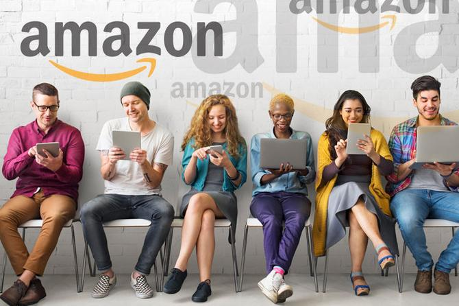 Amazons Launch In Australia Has Significantly Boosted Online Shopping Behaviour Across The Wider Local Retail Landscape Generating More Sales A