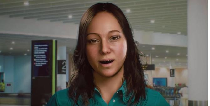 Vai, Auckland Airport's new digital biosecurity officer