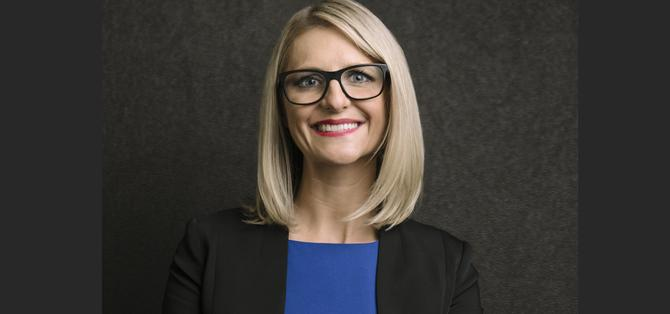 Claire Murphy, CMO, Tabcorp