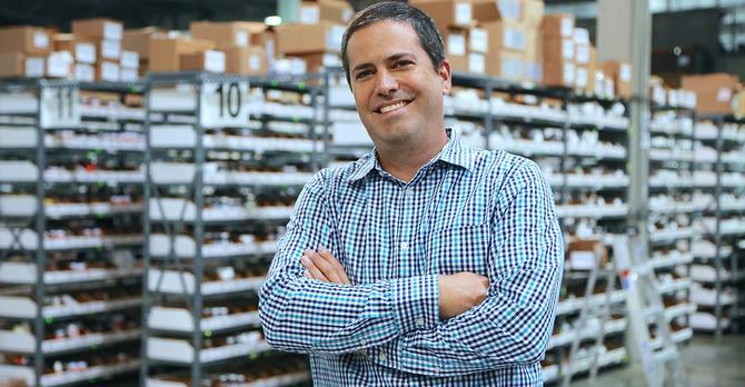 Daniel Moure, CMO, PureFormulas