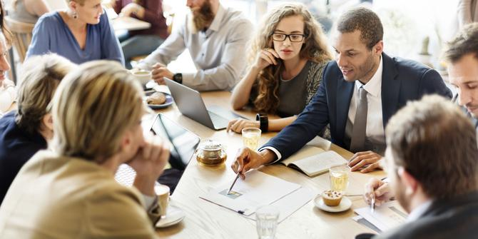 Why is team development important to a leader?
