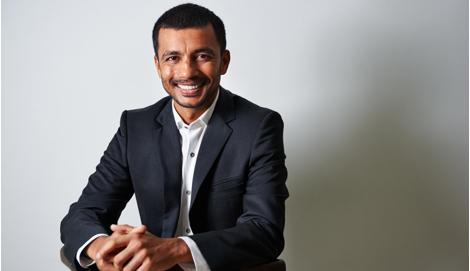 MediaMath APAC managing director, Rahul Vasudev
