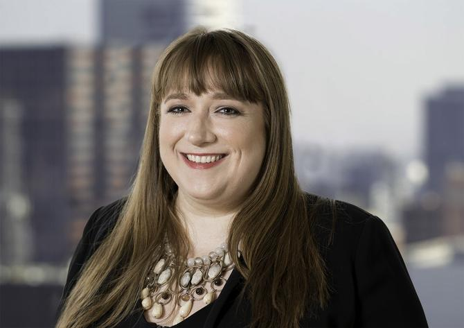 Industry super fund-owned bank ME has appointed Ingrid Purcell as its new Chief Experience Officer