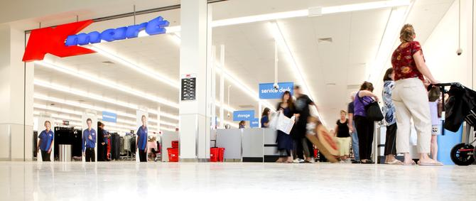 Kmart turnaround chief to exit wesfarmers target cmo australia wesfarmers star department stores division leader guy russo is retiring from his position as ceo overseeing both kmart and target stopboris Choice Image