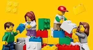 Gallery Lego Art » Lego Brand