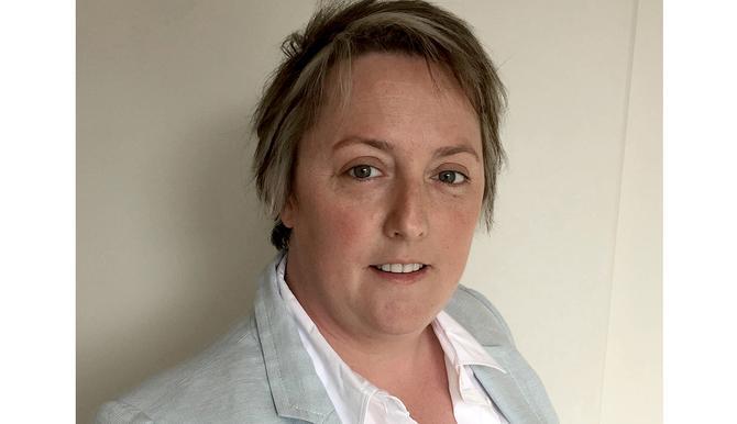Sheila Moloney