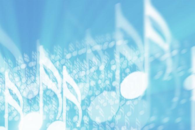 Marketing music: How one marketer connects global talent