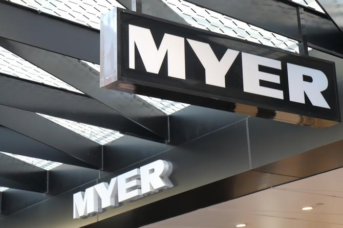 what myer is doing to disrupt from the inside to improve customer experience cmo australia